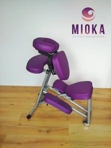 Mioka Stoelmassage