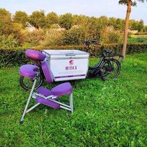 Stoelmassage op locatie in Deventer en omgeving